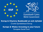 European Union/Welsh Assembly Government logo