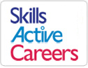 Skills Active Careers logo