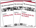 vision for work leaflets